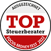 Top Steuerberater 2016 - Focus-Money-Test PGW